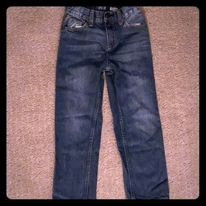 Osh Kosh Bgosh Straight Stretch Jeans Boys 7R